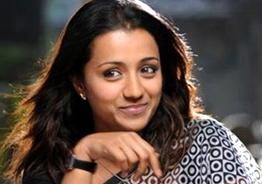Young actress posts video asking to replace Trisha in cult classic movie sequel