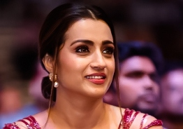 Trisha's long delayed film to find release?