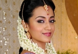 Trisha's marriage plans confirmed? - Close actress friend gives a strong hint