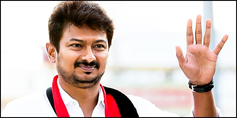 We bet you can't identify Udhayanidhi Stalin in this nostalgic photo shared  by hit producer! - Tamil News - IndiaGlitz.com