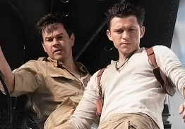 'Spider-Man' star Tom Holland's enthralling 'Uncharted' trailer is here!