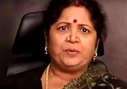 காவல் ஆணையரிடம் புகார் அளித்த உஷா ராஜேந்தர்: சிம்பு பிரச்சனையா?