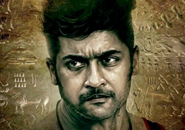 Red Hot official update on Suriya's 'Vaadivaasal' is here
