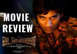 'Vada Chennai' Review