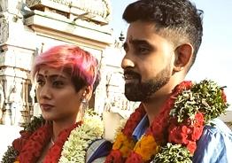 Bigg Boss Vaishnavi gets married!
