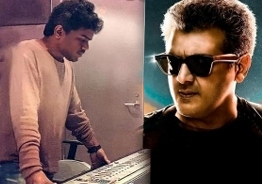 Thala Ajith's 'Valimai' first single to release today? - Suspense Update