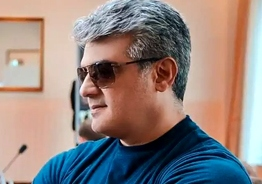 Exciting update on Thala Ajith's 'Valimai' is here