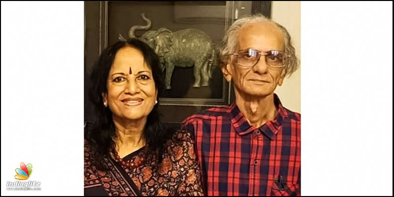 Popular playback singer's husband passes away - Telugu News