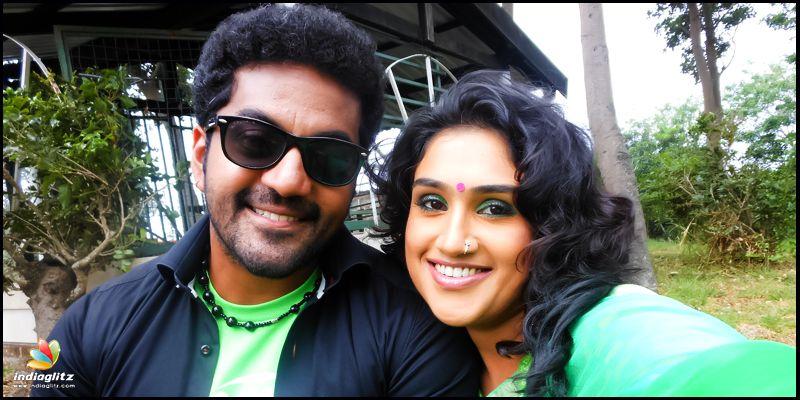Robert's shocking statement on Vanitha Vijayakumar affair - Tamil