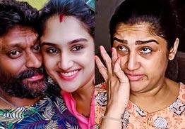 Vanitha Vijayakumar apologizes to Peter Paul's wife and reveals what happened in Goa
