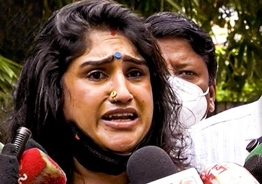 Vanitha's shocking revelations about Surya Devi's criminal background