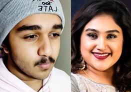 Vanitha Vijayakumar's eldest son's current situation revealed?