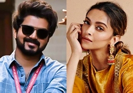 Deepika Padukone's mass video with Thalapathy Vijay connection erupts the internet
