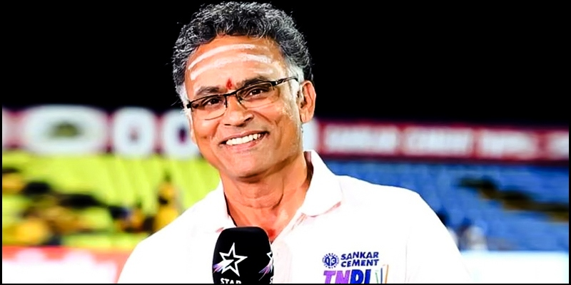From Sachin to Dhawan: Cricket fraternity mourns over VB Chandrasekhar's sudden death