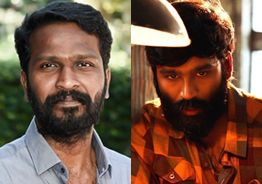 Vetrimaaran apologizes for 'Vada Chennai' first night scene