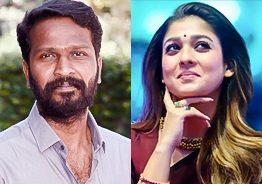 Nayanthara and Vetrimaaran in new movie with Tamil cinema legends?