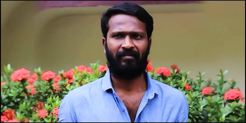 Vetrimaran's next production venture revealed! - Tamil News - IndiaGlitz.com