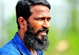 Legendary music director to score music for Vetrimaaran's next!