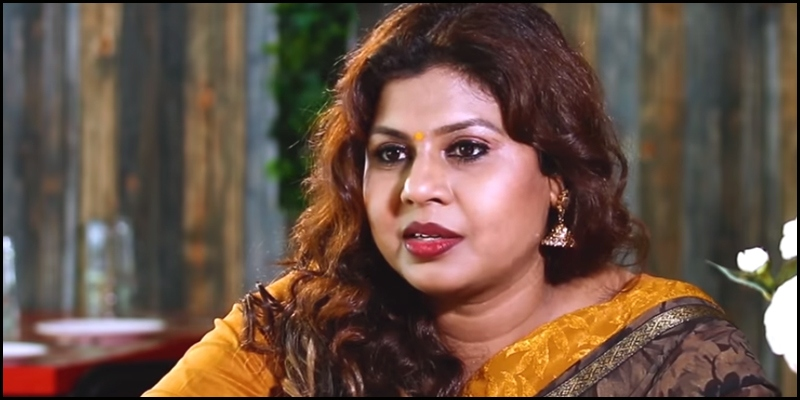 Yesteryear actress confirms not being in Bigg Boss 3! - Tamil News
