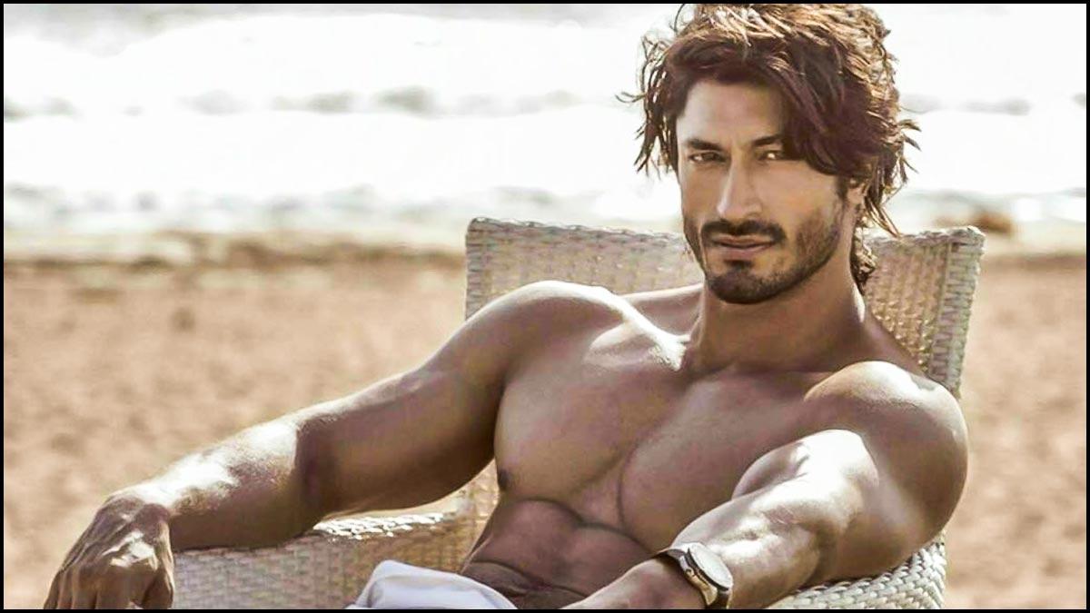 Vidyut Jamwal to star in this action packed remake - Bollywood News -  IndiaGlitz.com