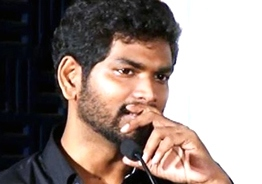 Vignesh Shivan's angry reaction to Radha Ravi's lewd comments on Nayanthara