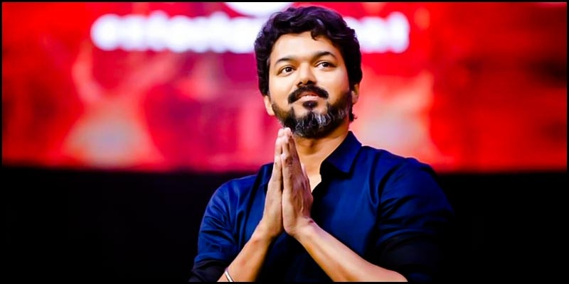 Breaking! Thalapathy Vijay starts political party officially? News  clarified - Tamil News - IndiaGlitz.com