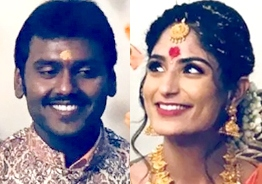 Wedding bells in Captain Vijayakanth's house!