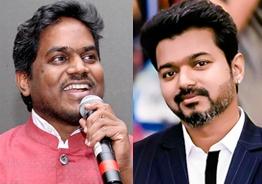 Vijay has inspired me a lot, says Yuvan Shankar Raja!