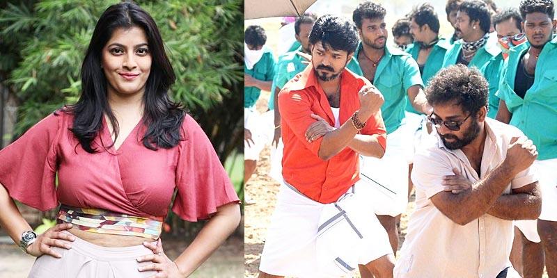 Mersal' magic combo to repeat in 'Sarkar'! - Tamil News