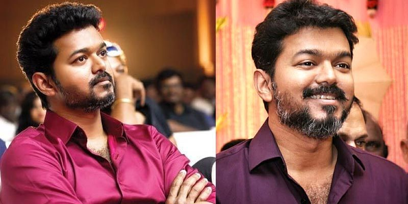 Vijay starts physical preparation for 'Thalapathy 63
