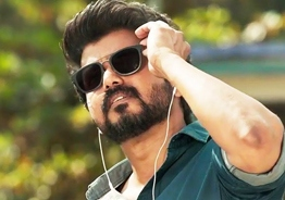 Thalapathy Vijay's 'Master' named number one in India yet again