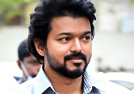 Thalapathy Vijay gets a never before seen mother - Red Hot 'Beast' update!