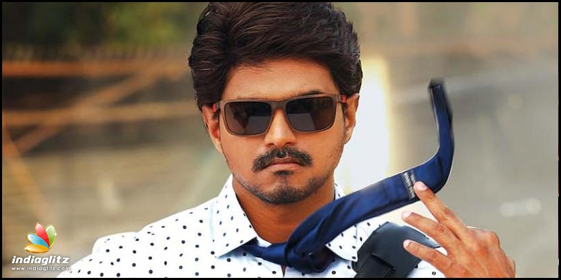 Shahrukh Khan in Vijay's Thalapathy 63? - Tamil News