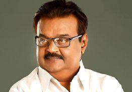 Captain Vijayakanth visits Gaja affected districts and donates highest amount