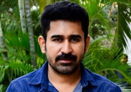 Vijay's Bigil actress joins Vijay Antony's next!