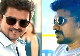 Vijay's 'Thalapathy 65' foreign location pics out