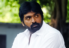 Vijay Sethupathi's next faces legal issues!
