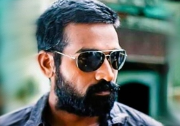 Vijay Sethupathi reveals the real story behind his Sathya photoshoot!