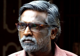 Vijay Sethupathi playing dad to actor of his equal age in new movie?