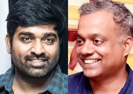 Vijay Sethupathi and Gautham Vasudev Menon praise this romantic film!