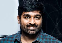 Vijay Sethupathi begins his new movie with his guru