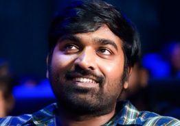 Vijay Sethupathi explains why he accepted limited screentime in 'Seethakathi'