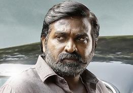 Vijay Sethupathi's new mass look turns viral!