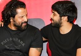 Breaking! Vikram-Dhruv Vikram combo movie confirmed? - Exciting details