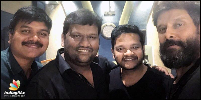 Vikram does it for Kamal Haasan's next! - Tamil News - IndiaGlitz com