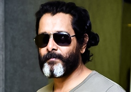 A hot young heroine boards 'Vikram 58'