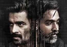 Breaking! 'Vikram Vedha' Hindi remake goes on floors - Cast and crew details