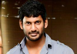Vishal appears in court - details