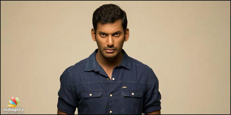 After Kamal's 'Bigg Boss', Vishal hosts reality show on Sun TV