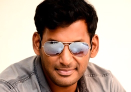 It's Vishal after Jayam Ravi!